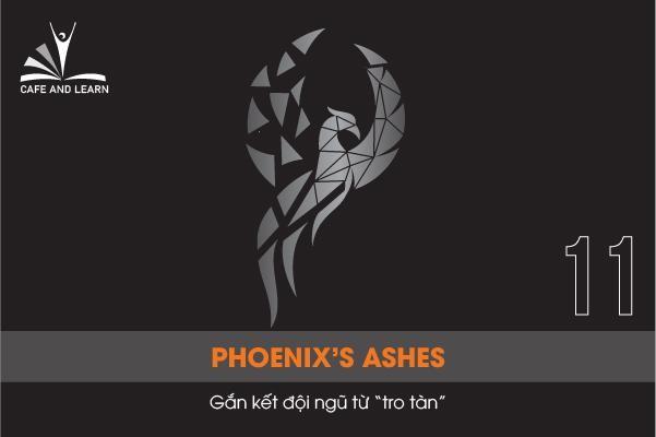 Phoenix's Ashe